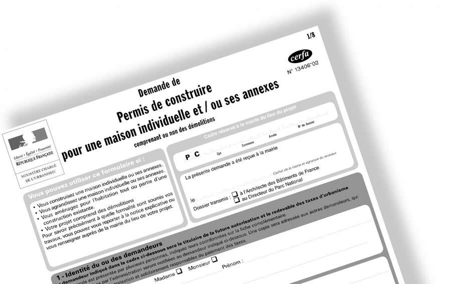 Assistance permis de construire à la Réunion
